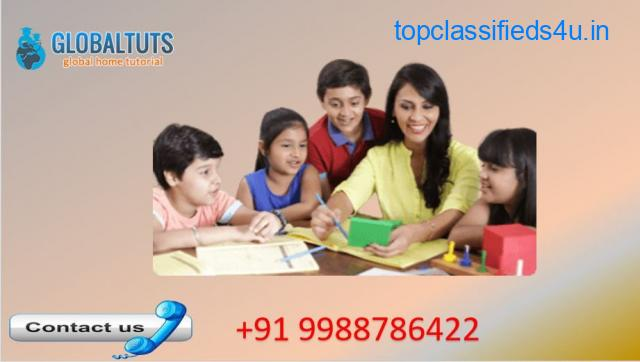 Achieve High Rank with Global Home Tuition in Mohali
