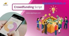 Give An Assuring Crowdfunding Platform To All Assets Without Limitation