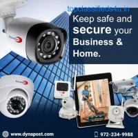 CCTV Repairing Dallas