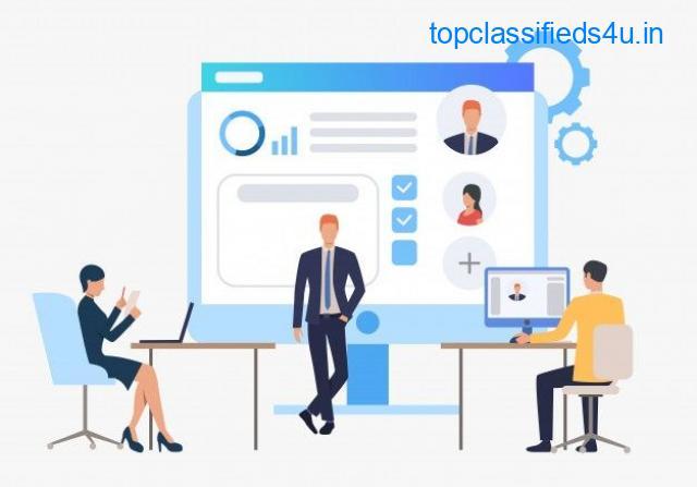 Online HR Management Software