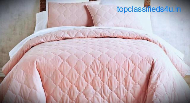 Luxury Bedding Stores India, Buy Bedsheets Online – BEDLAM