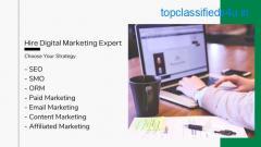 Hire Digital Marketing Experts