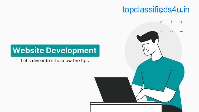 Hire Top Website Developers