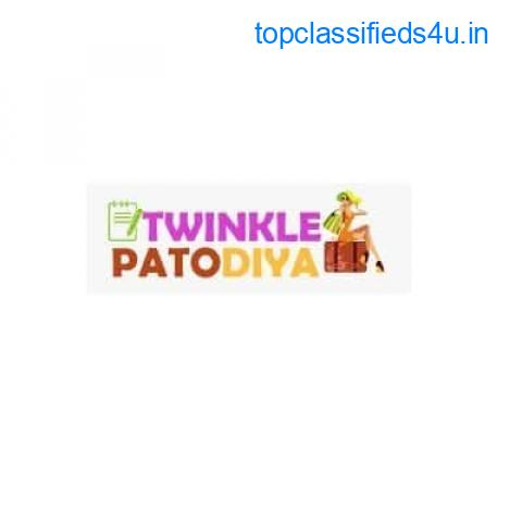 Get information about lifestyle health and more | Twinkle Patodiya