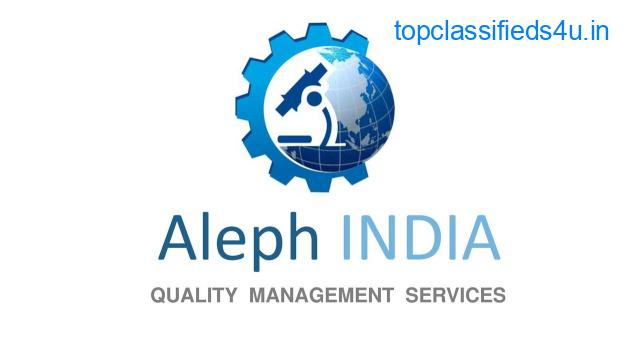 Aleph Accreditation & Testing Centre Pvt Ltd [Aleph INDIA]