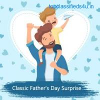 Father's Day Surprise - World's Best Idea to Surprise Your Dad