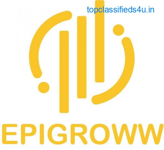 An Online Marketing and creative Agency in lucknow-SEO,Content Marketing and SMM-Epigroww