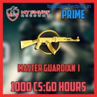 buy csgo smurf accounts - My Smurf Account