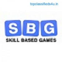 Skill Based Game Development | Skill Games For Real Money | e-Gaming Solutions