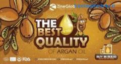 ZineGlob: ORGANIC Argan Oil  EXPORTER