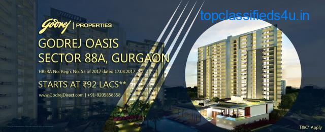 Luxury Property in Gurgaon