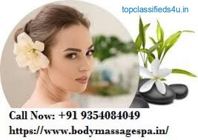 Happy Ending Massage in Gurgaon- Erotic Massage in Gurgaon
