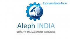 BIS Registration | Aleph INDIA