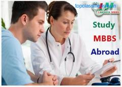 Best Consultant for MBBS Abroad in Bhopal