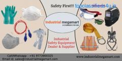 Buy industrial Honeywell safety equipment - +91-9773900325