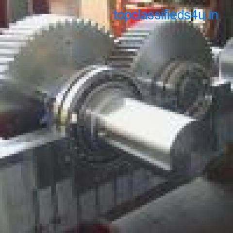 Industrial Gear Boxes Manufacturers and Supplier in Punjab
