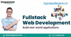 full stack developer training institutes in hyderabad