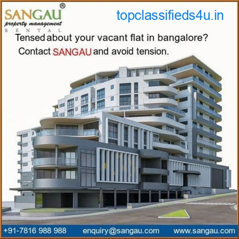 Affordable Apartment for Rent in Bangalore