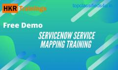 Live Demo On Servicenow Service Mapping Training