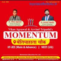 Institute in Gorakhpur for IIT JEE