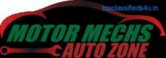 Best car repairing service center