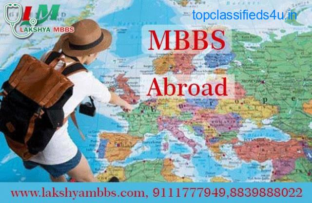 Best Abroad Education Consultants in Indore