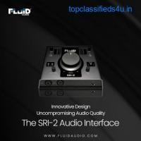 The SRI - 2 Audio Interface - Uncompromising Audio Quality