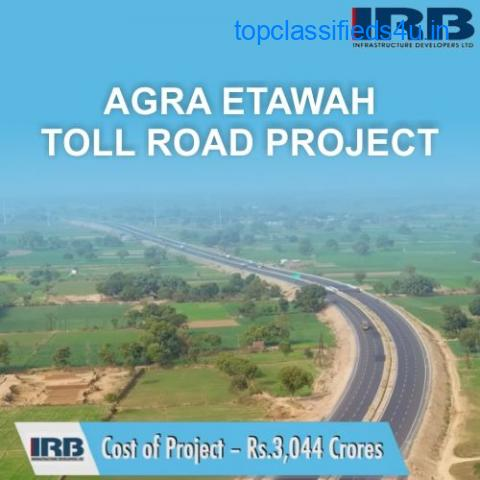 What are the best features of Agra Etawah Toll Road Project