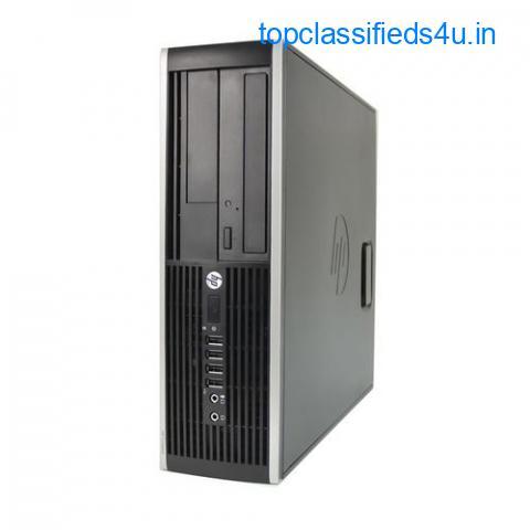 Offering  Wide Range of hp Used  Desktop @ best price in marketing