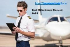 Off 30% Best DGCA Ground Classes in Delhi