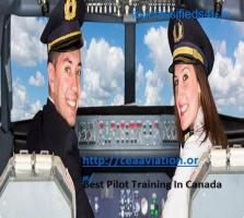 Best Pilot Training In Canada