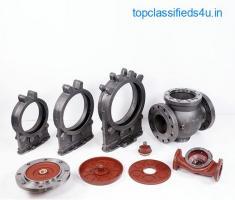 Sg Iron Casting Manufacturers in USA - Bakgiyam Engineering