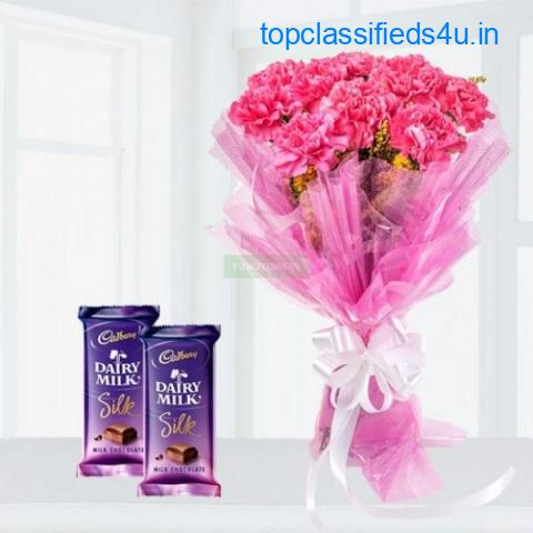 Online Gifts Delivery in Jalandhar from Yuvaflowers