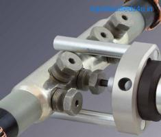 Shear Bolt Lugs & Connectors - PCATech
