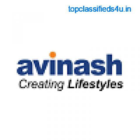 Builders in Raipur - Avinash Group
