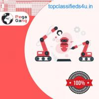 pega robotic process automation training