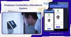 Face Recognition Attendance software: Boosts the operational efficiency of a business firm