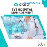 Eye Hospital Management System | OXAP