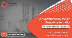Industrial Pump Services - High Quality Gear Pumps - TFTpumps.com