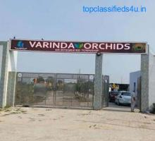 Plots in vrindavan near prem mandir and Iskon Temple