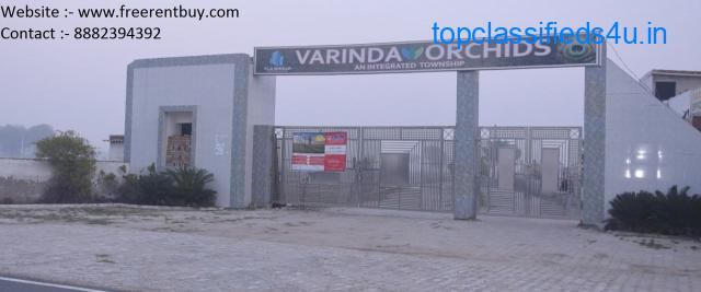 Plot in Vrindavan near prem mandir and iskon templa