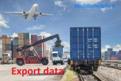 Get Direct Access to Export Data from Export Import Data Solutions
