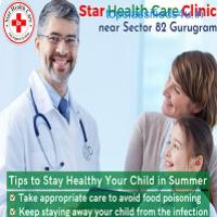 Best Pediatrician  Doctor in  Gurugram, Sector 82