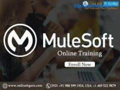 Learn mulesoft online | mule esb training