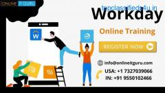 Workday training | workday online training | OnlineITGuru