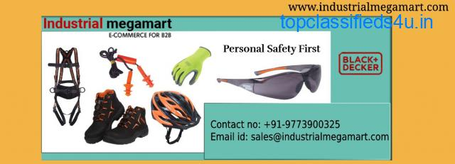 Industrial safety workwear service provider - 9773900325