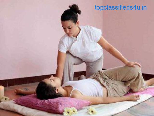 Best Couple Spa in Mumbai | Full Body Massage in Colaba, CST Mumbai & Bandra