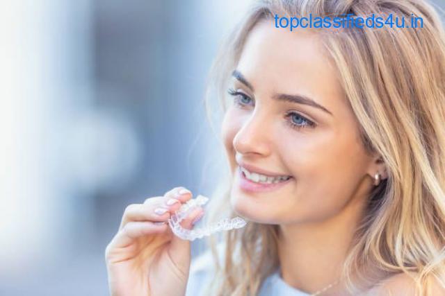 Teeth Straightening Aligners, Clear Teeth Straighteners