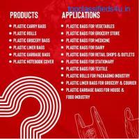 redROOT PolyPlast ( Plastic Bag Manufacturer or Supplier )