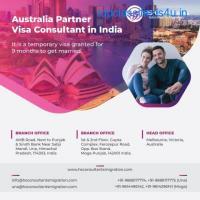 Australia Partner Visa Consultant in India